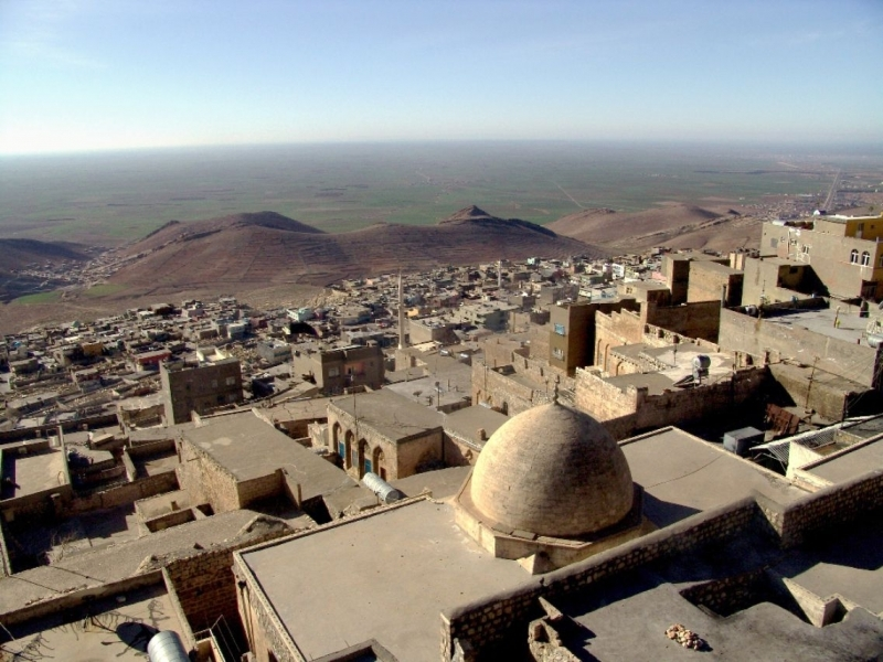Eski Mardin