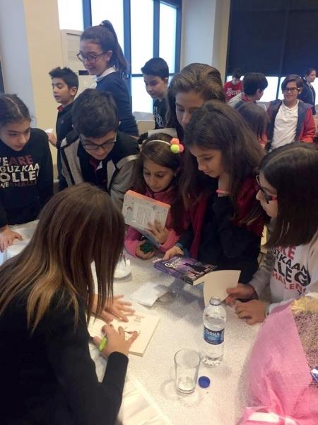 Öğrenciler İstanbul'un ağaç haritasını çıkarıyor
