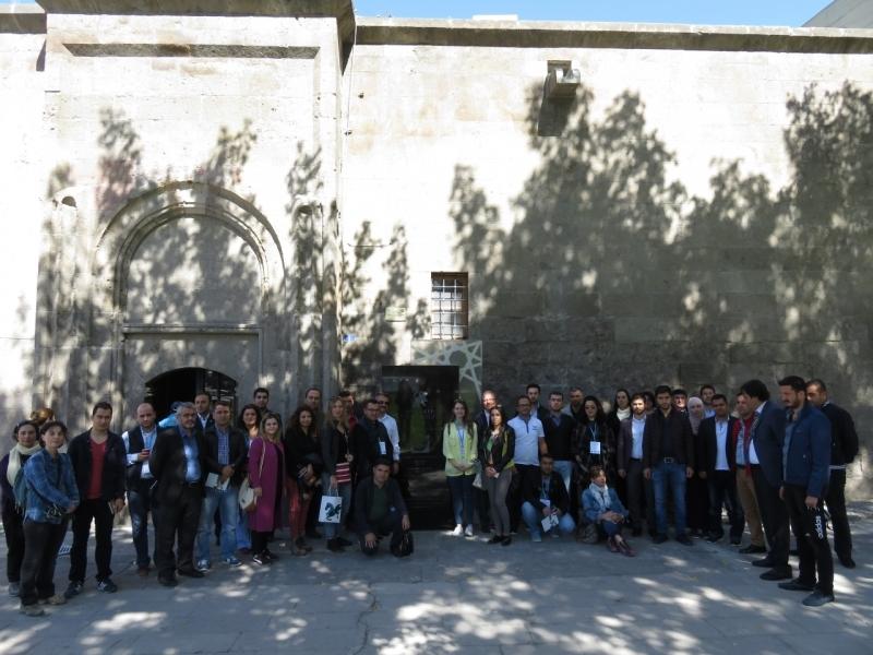 ÇEKÜL Akademi Kayseri Melikgazi'deydi