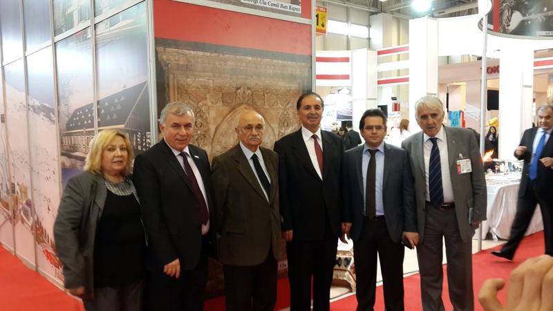 Kültür Turizmi ve Mardin paneli