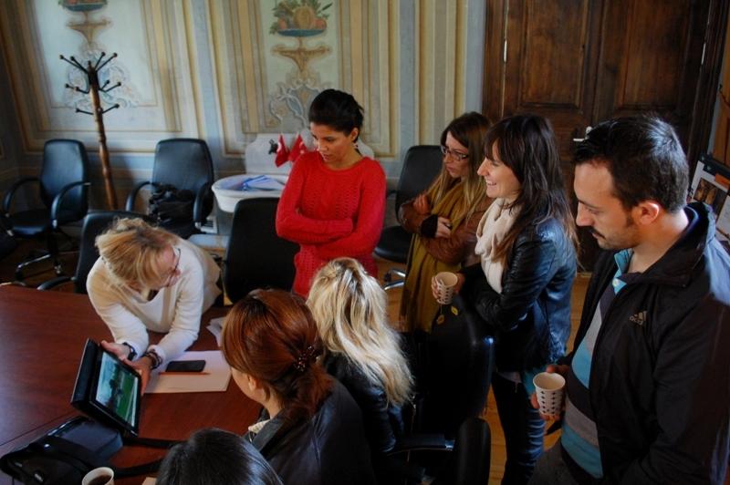ÇEKÜL Akademi'nin Güz Eğitimleri Sürüyor…