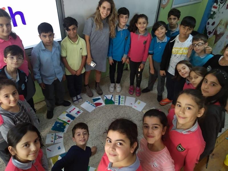 Havuzbaşı Atilla Baykal İlkokulu ve Gazi Ahmet Muhtarpaşa İlkokulu