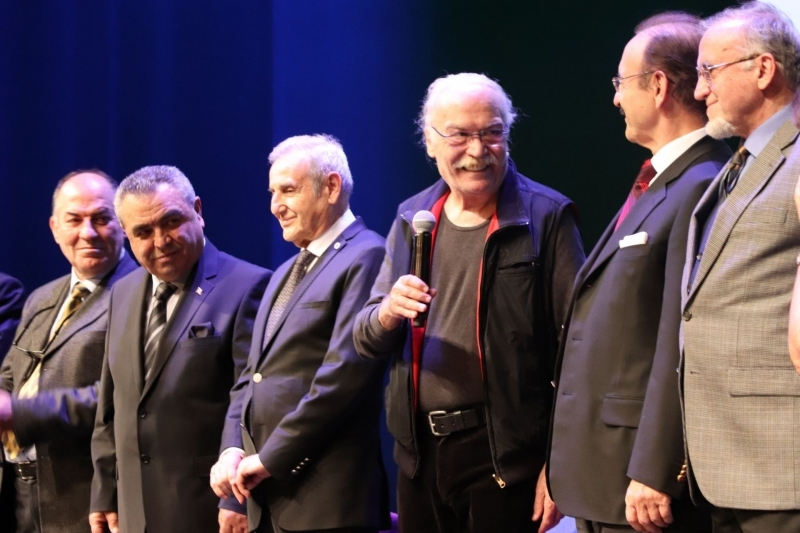"""""""Anadolu'yu Zedelemeye Hakkımız Yok"""""""