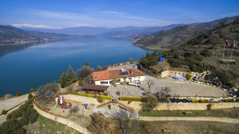 Balyambolu'dan Biyanbol'a: Beydağ