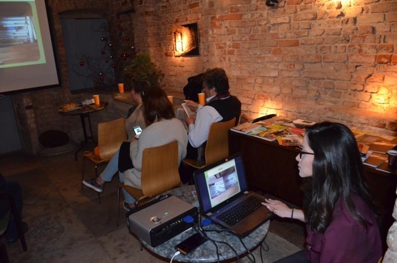Kent Arşivi Dijitalleştirme Süreci Kullanıcılarla Paylaşıldı