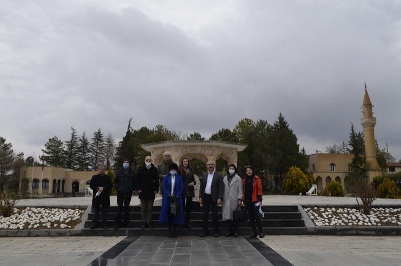 Bir Anadolu Kasabası: Mihalıççık