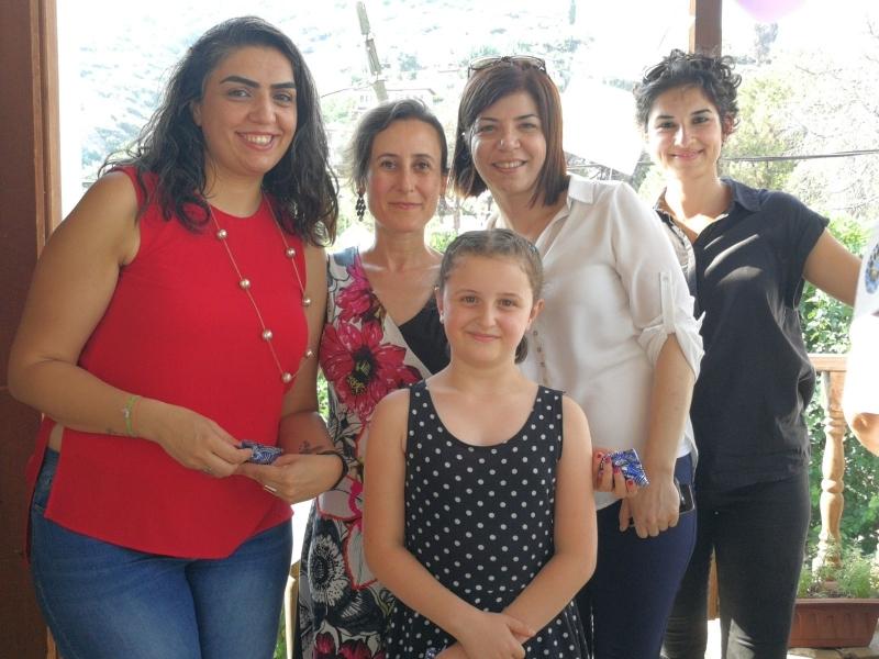 ÇEKÜL Birgi Yaz Okulu tamamlandı