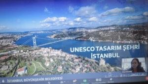 ÇEKÜL Akademiden UNESCO'ya Yakın Bakış