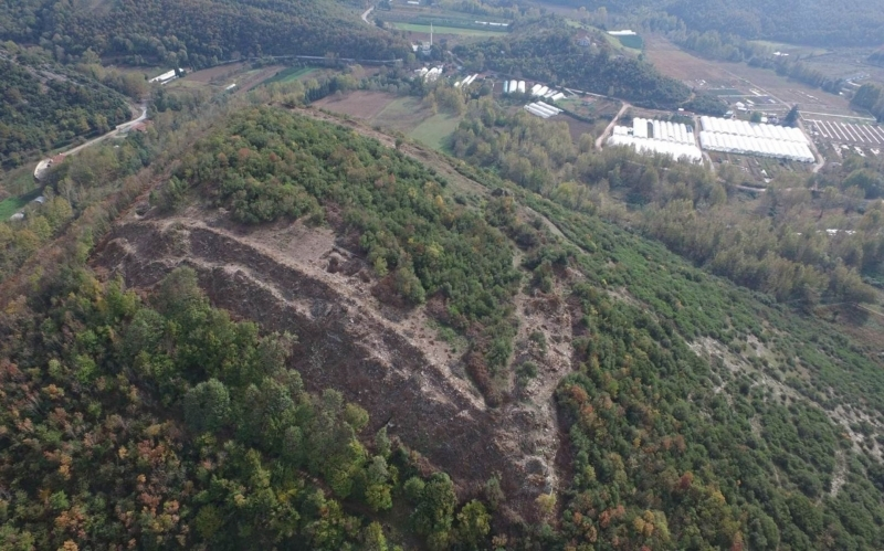 Altınova'da doğal miras öncelikli koruma