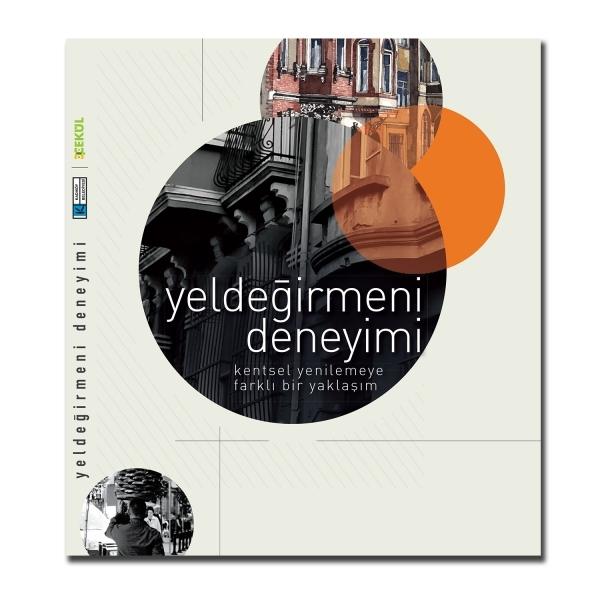 ÇEKÜL Yayınlarından çıkan Yeldeğirmeni Deneyimi kitabı, Kadıköy Belediyesinin ortaklığıyla  2010 yılında başlayan Yeldeğirmeni Mahalle Yenileme Projesinin deneyimlerini paylaşıyor. Yazan: Alp Arısoy