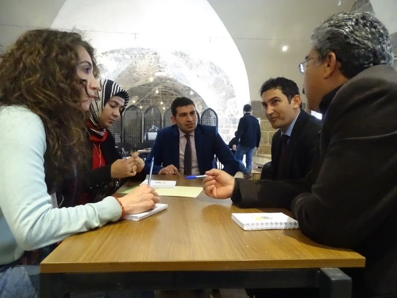 Payas'ın Öyküsü Öğrencilerle Buluşacak