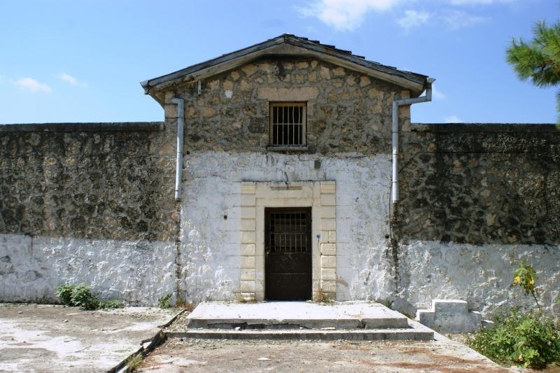Kadirli'de eski cezaevi kent müzesi olacak
