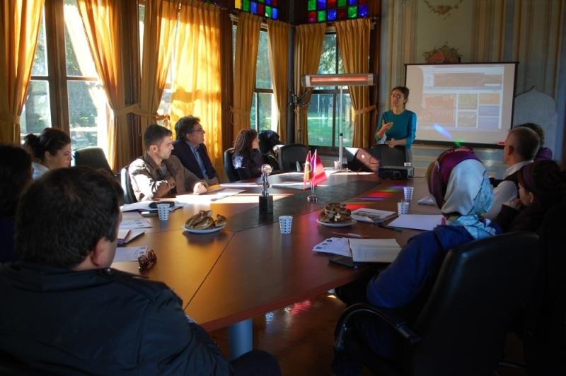 ÇEKÜL Akademi Güz Dönemi eğitimlerine 240 kişi katıldı