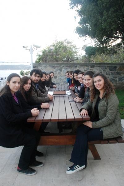 Bilgi Ağacı eğitimcileri hazır…