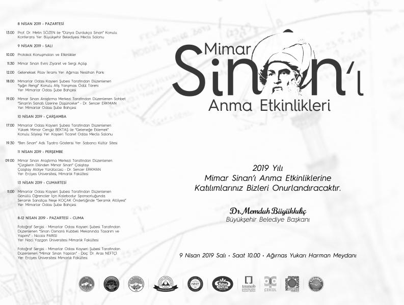Dünya Durdukça: Mimar Sinan