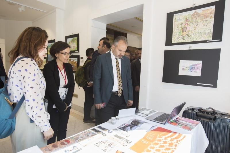 Dünya Tarihi Kentler Birliği Konferansı Bursa'da Yapıldı