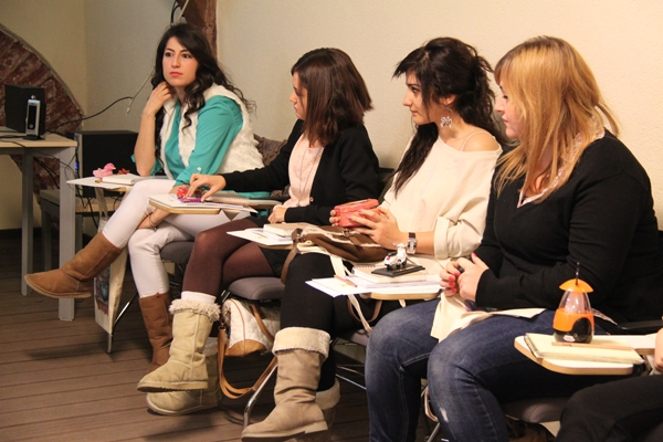 Kültürel miras eğitim çalışmalarının yeni eğitimcileri