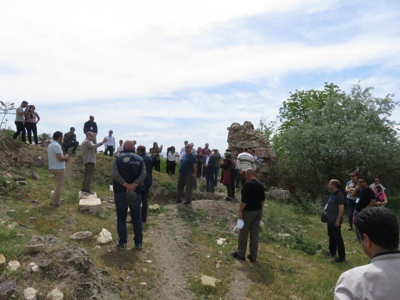 Elazığ ve Harput Örnekleri ile Koruma Çalışmalarına Bakış