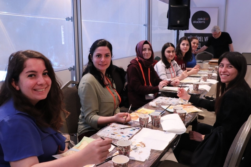 HERITAGE İstanbul'da Göbeklitepe Çalışması