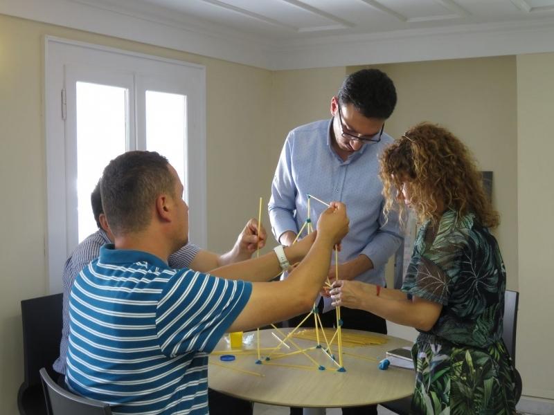 Alan Yönetimi Eğitim Programı devam ediyor