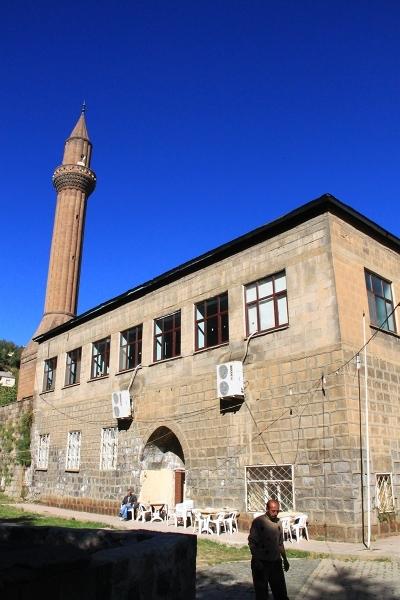 Bitlis'in kültür odaklı gelişimi planlanıyor