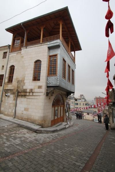 Metin Sözen Eğitim ve Kültür Merkezi açıldı