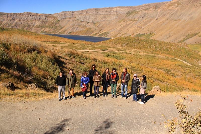 Van Gölü Havzası Kültür Öncelikli Vizyon Planı