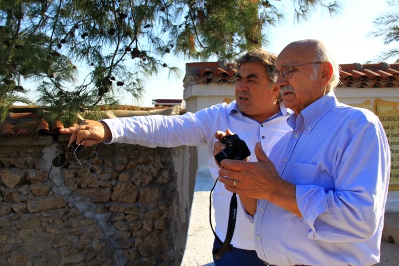 Antalya Kaleiçi'nin sorunları tartışıldı