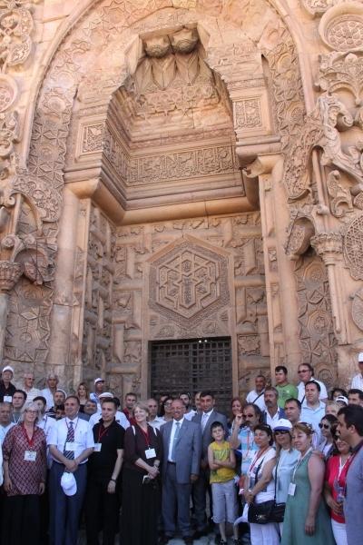UNESCO'nun 40. yılında 40 ülke bir arada