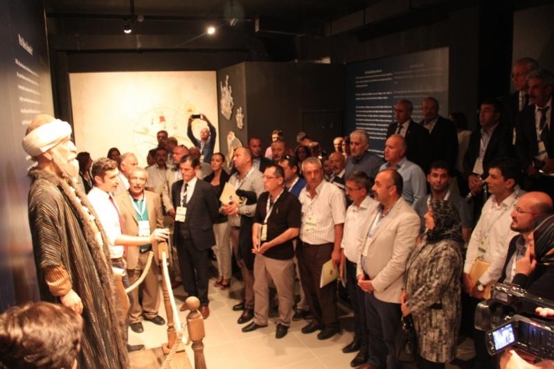 Çanakkale Buluşmasında kültürel miras ve barış konuşuldu