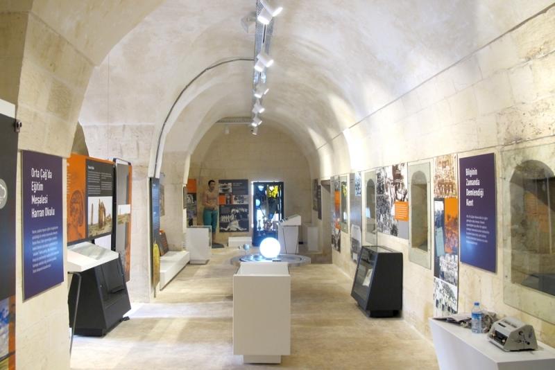 Şanlıurfa Kent Müzesi açıldı