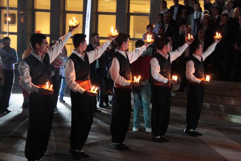 Tarihi Kentler Birliği 15. yılında Malatya'da Buluştu