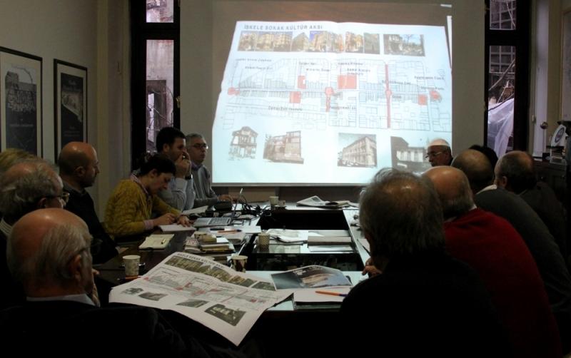Kentsel yenilemeye farklı bir yaklaşım