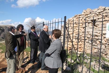 Tarihi Kentler Birliği 4. Bölge Toplantısı Siirt'te yapıldı