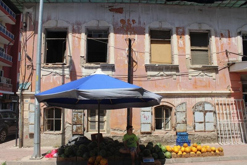 İncirliova'da Koruma için İlk Adımlar