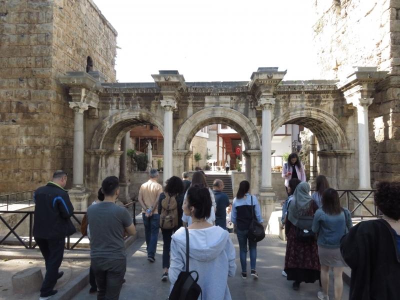 Kentsel Mirasın Korunması ve Muratpaşa Örneği