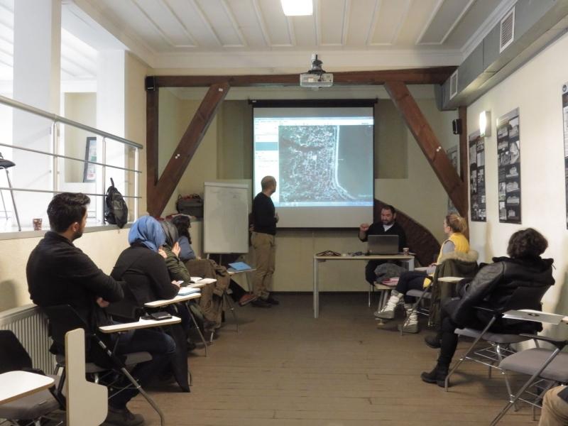 Kentsel Ölçekte Kültür Odaklı Koruma Stratejileri