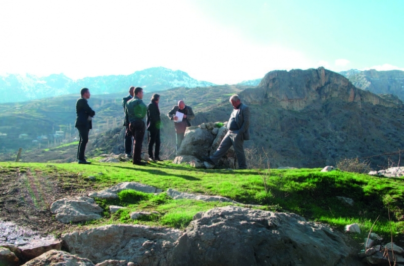 Kırsal Miras Programı Raporu Yayınlandı