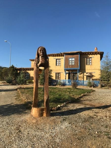 Kırsal Mirasa Özgün İki Örnek