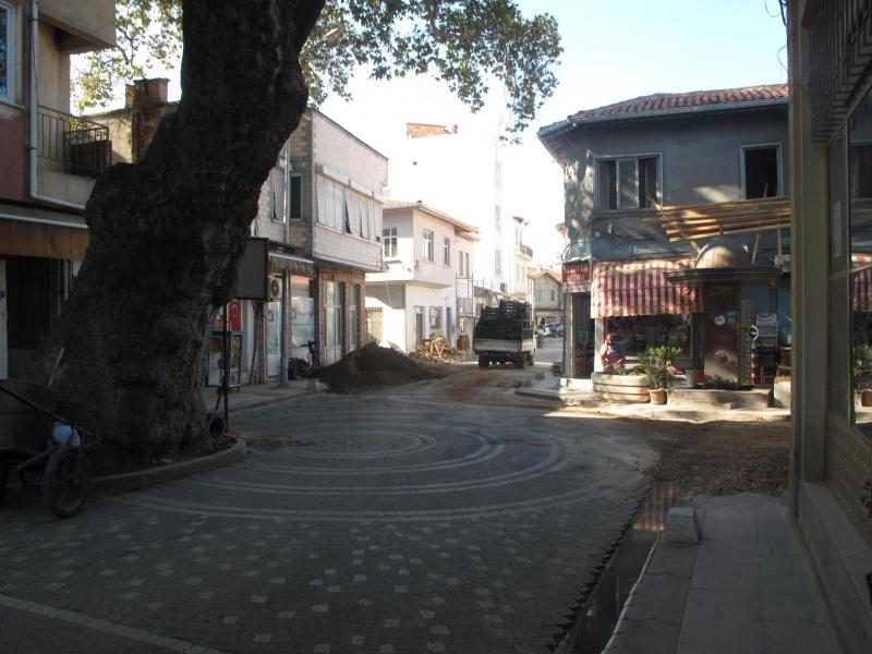 Havran Sokak