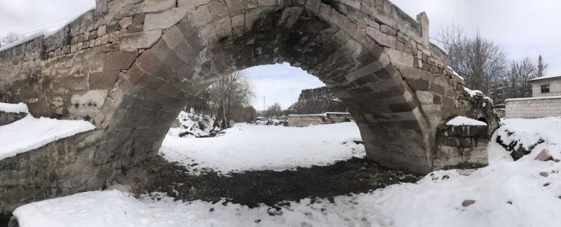 Koramaz Vadisi UNESCO Dünya Mirası Geçici Listede
