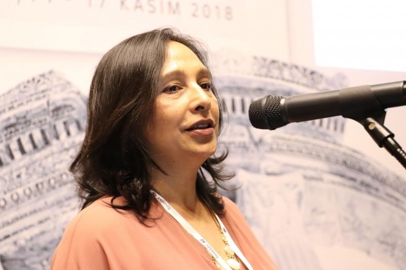 Kültür Öncelikli Yönetimin Önemi YAPEX'te Tartışıldı