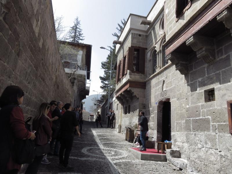Kültürel Mirasın Yaşatılmasında Deneyim Yaylaşımının Önemi