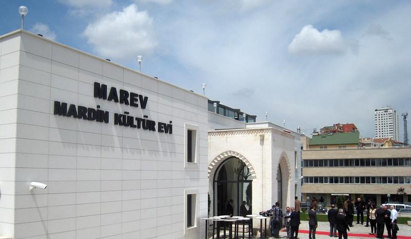Ankara'da Mardin Kültür Evi açıldı