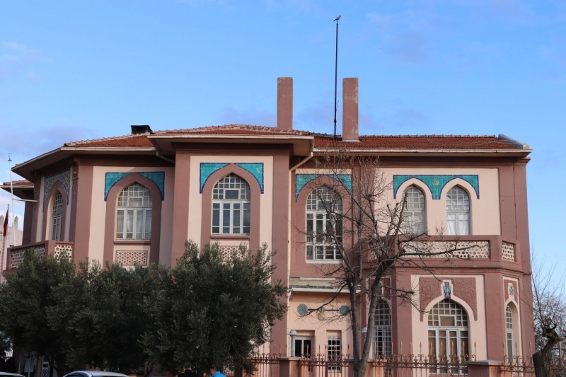 Marmara Kentleri Tekirdağ'da Buluştu