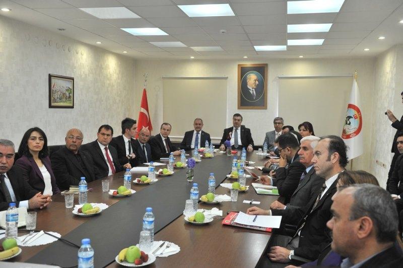 Osmaniye için kültür odaklı planlama