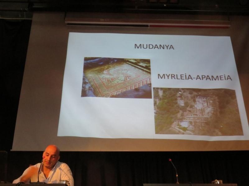 Mudanya'ya Çok Yönlü Bir Bakış