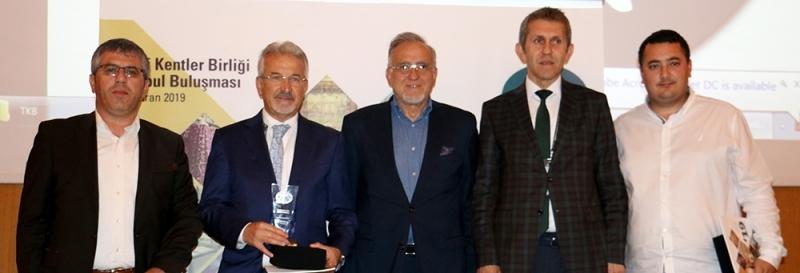 Müze Özendirme Yarışması Ödülleri Sahiplerini Buldu