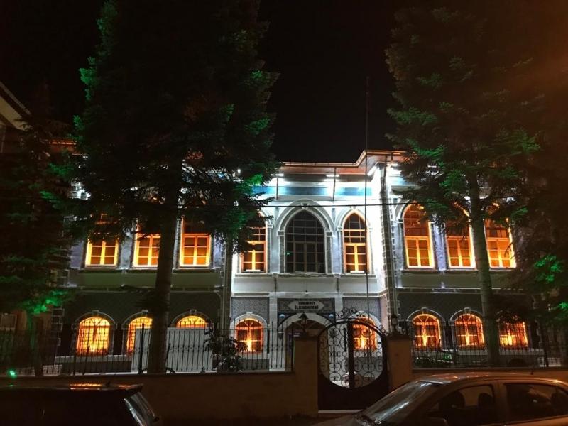 Simav Kent Müzesi Ziyarete Açıldı