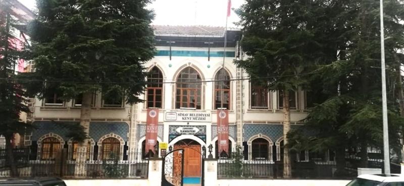 Simav'ın Tarihi Birikimi Gün Yüzüne Çıkıyor